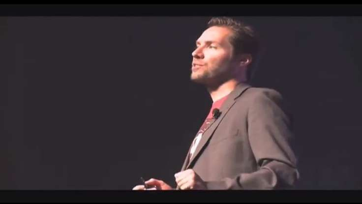 Creating a Better Conference Culture: Jeremy Gutsche
